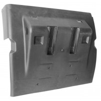 Kotflügel Hinterachse Vorderteil links/Mudguard front RA LH