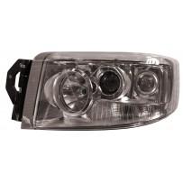 Hauptscheinwerfer links/Headlamp LH