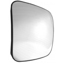 Ersatzglas Weitwinkelspiegel links beheizt 24 V/Mirrorglas Wideangle mirror elec.24V
