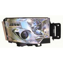 Hauptscheinwerfer rechts/Headlamp RH