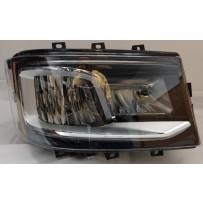 Original - Hauptscheinwerfer LED rechts / Headlight LED RH