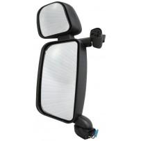 Rückspiegel komplett elektrisch verstellbar und beheizbar links/Mirror complete heated and electr. LH