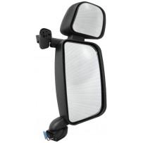 Rückspiegel komplett elektrisch verstellbar/beheizt rechts/Mirror complete heated and electr. RH