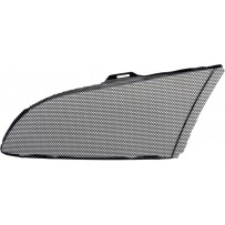 Gittereinsatz oben links/panel grille upper LH