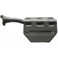 Kotflügelhalter HA vorne LI / Rear mudguard bracket front LH