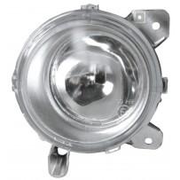 Zusatzscheinwerfer außen links / Spot lamp outside LH