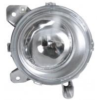 Zusatzscheinwerfer außen rechts / Spot lamp outside RH