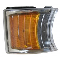 Blinkerleuchte mit Tagfahrlicht / Turn signal lamp with daytime light