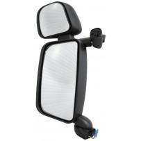 Rückspiegel komplett elektrisch verstellbar beheizt, links/Mirror complete heated, electr. LH