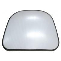 Ersatzglas Weitwinkelspiegel/Wide angle mirror glass