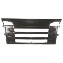 Frontklappe schwarz/Front grille black