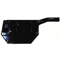 Kotflügelhalter links/Mudguard bracket LH