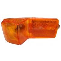 Seitenmarkierungslampe / Side lamp