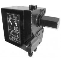 Fahrerhauspumpe/Cabin pump