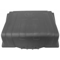 Batteriedeckel/Battery cover
