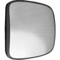 Spiegelglas WWS beheizt/Mirror glas wide angle mirror heated LH/RH