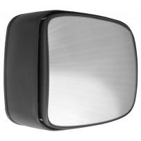 Weitwinkelspiegel komplett, beheizt, elektrisch verstellbar/Wide angle mirror electr.and heated