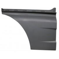 Türverlängerung grau rechts/Door extension grey RH