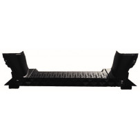 Trittstufe Grill unten / Foot step front grille lower
