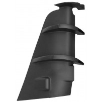 Windabweiser innen links / Air deflector inner LH