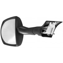 Frontspiegel manuell einstellbar / Front view mirror manually adjustable