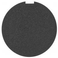 Abdeckung Stoßstange rund/Bumper cap