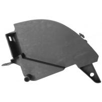Stoßfängerabdeckung rechts/Bumper cover RH