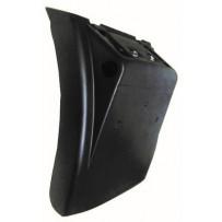 Kotflügel Nachlaufachse vorne / Mudguard third axle front