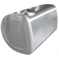 Treibstofftank 465 lt. Aluminium inklusive Tankdeckel sperrbar / Fuel Tank 465 lt incl.cap with lock
