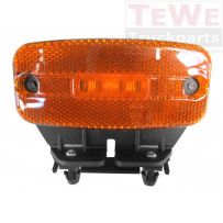 Seitenmarkierungsleuchte LED mit Sockel / Side marker lamp LED with support