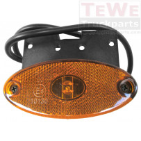 Seitenmarkierungsleuchte LED / Side marker lamp LED