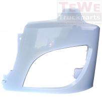 Abdeckung Hauptscheinwerfer links / Headlight cover LH
