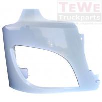 Abdeckung Hauptscheinwerfer rechts / Headlight cover RH