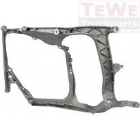 Scheinwerferkonsole Aluminium rechts / Headlight bracket aluminum RH