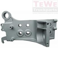 Träger Rahmen vorne links / Bumper chassis support LH