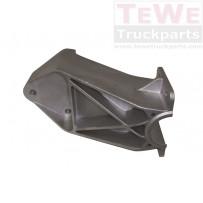 Konsole Kotflügelhalterung Hinterachse  / Mudguard bracket rear axle