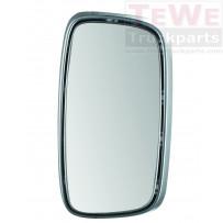 Rückspiegel elektrisch einstellbar und beheizt / Main mirror electrically adjustable and heated