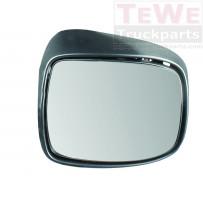 Weitwinkelspiegel elektrisch einstellbar und beheizt / Wide angle mirror electrically adjustable and heated