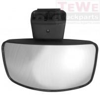 Bordsteinspiegel-Rampenspiegel manuell einstellbar nicht beheizt / Door mirror manually adjustable not heated