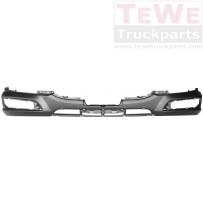 Stoßfänger Blech / Front bumper steel