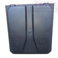 Batteriedeckel / Battery cover