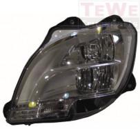 Hauptscheinwerfer LED links / Headlamp LED LH
