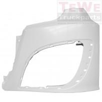 Scheinwerferabdeckung links / Headlamp cover LH