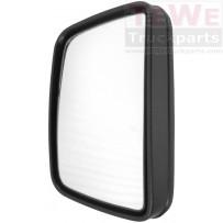 Rückspiegel elektrisch einstellbar und beheizt / Main mirror electrically adjustable and headet