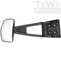 Frontspiegel manuell einstellbar nicht beheizt / Front mirror manually adjustable not heated