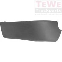 Stoßfängerecke ABS links / Front bumper corner LH