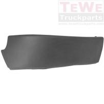 Stoßfängerecke ABS rechts / Front bumper corner ABS RH