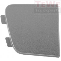 Abdeckung Frontgrill unten rechts / Front grill cover lower RH