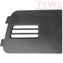 Frontgrill Abdeckung oben links / Front grill cover upper LH