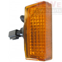 Blinkerleuchte links / Turn signal lamp LH